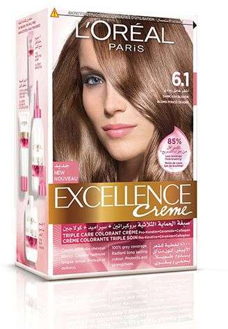 Loreal Excellence 6.1